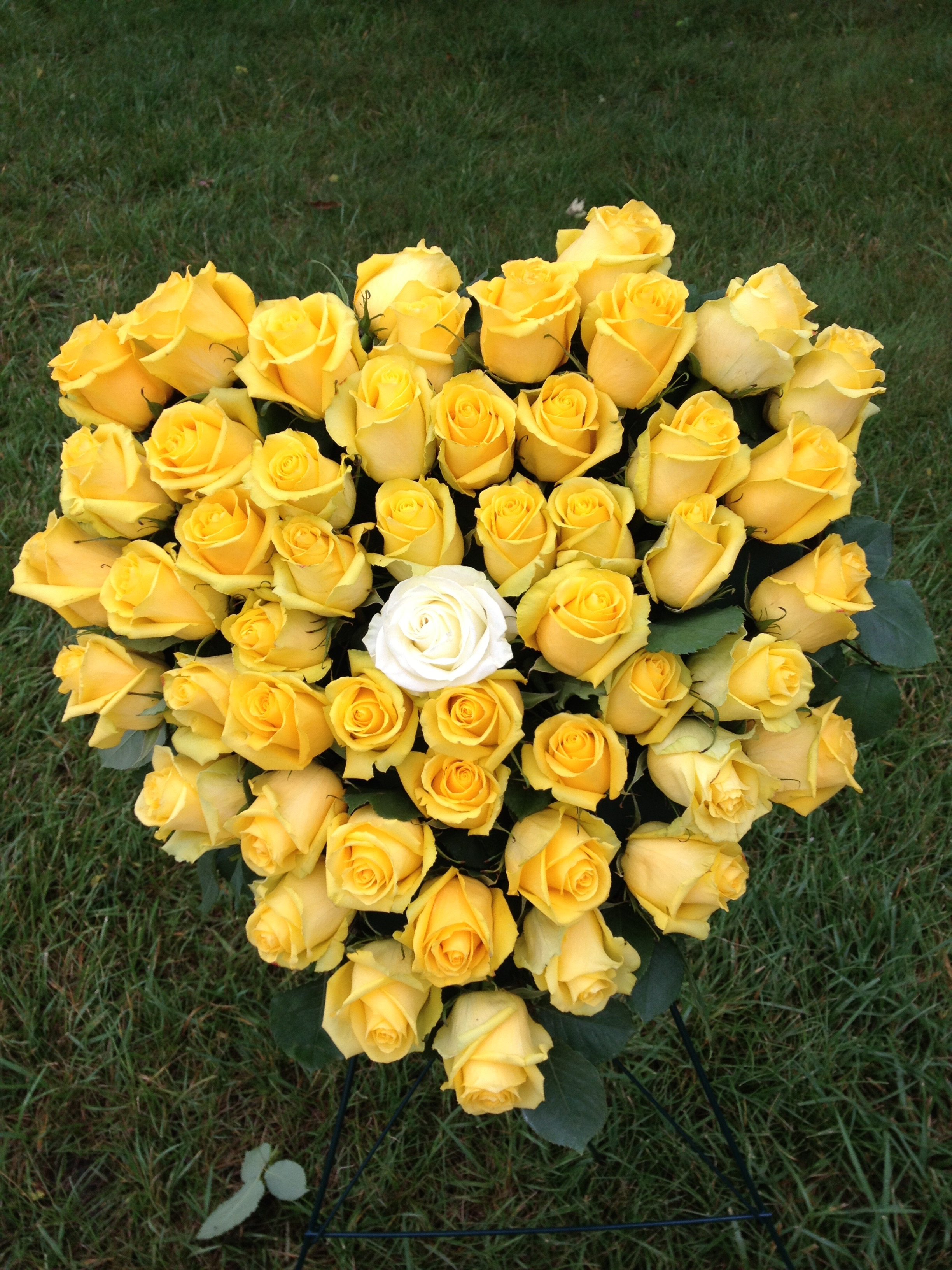Yellow Roses Bubba's Funeral.jpg