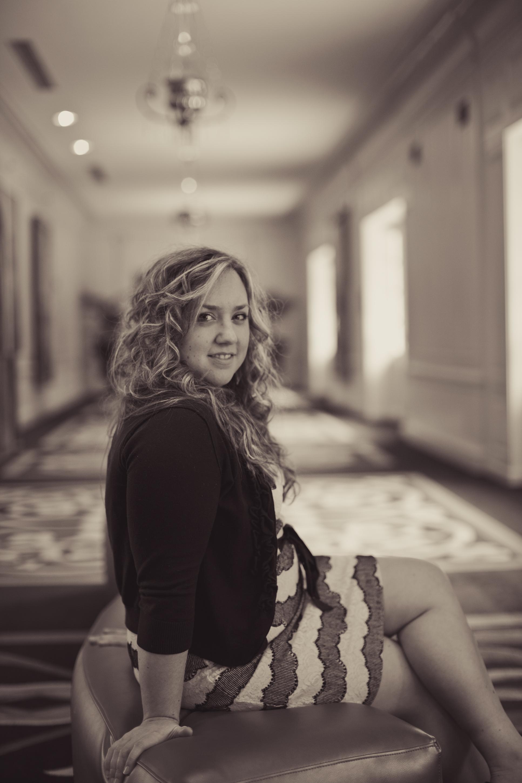 Amy Cox Photo Shoot Hotel Roanoke Hallway.jpg