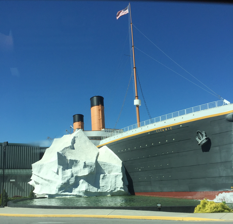 Titanic Pigeon Forge.jpg