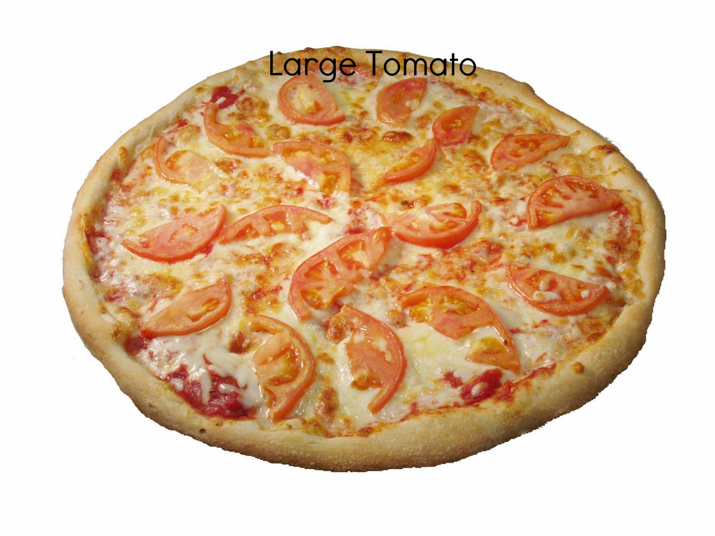 Large Tomato