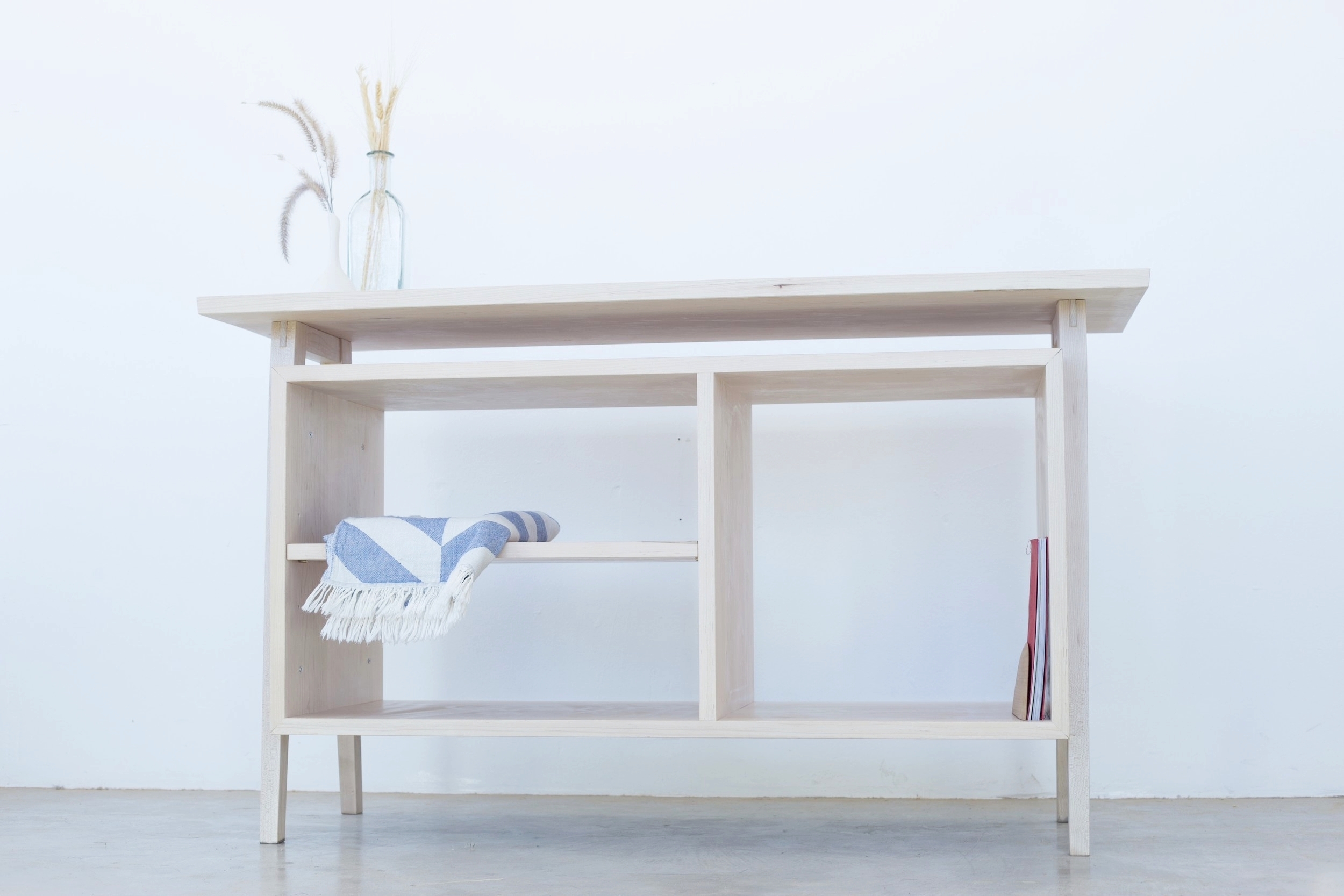 Santee Sideboard ~ Maple