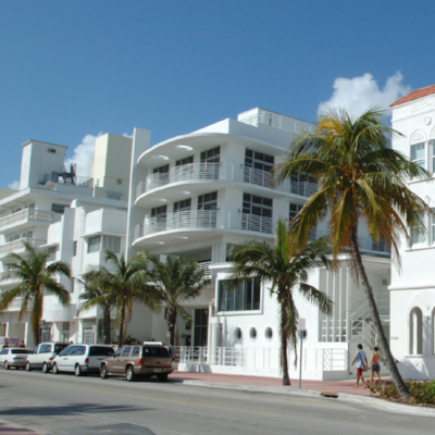 Beachfront Condominiums - Project: 87-unit luxury condominium projectScope: Ground-up development budget and pro forma