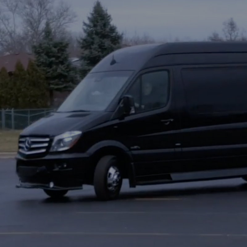 - Learn About Our New Mercedes Sprinter