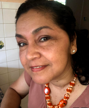 Staff Spotlight: Eugenia Reyes -