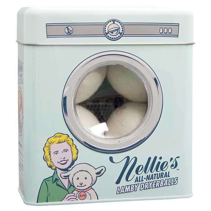Dryer Balls - Nellie's