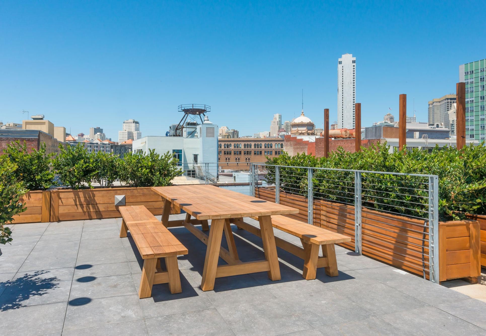 570 Jessie Roof Terrace