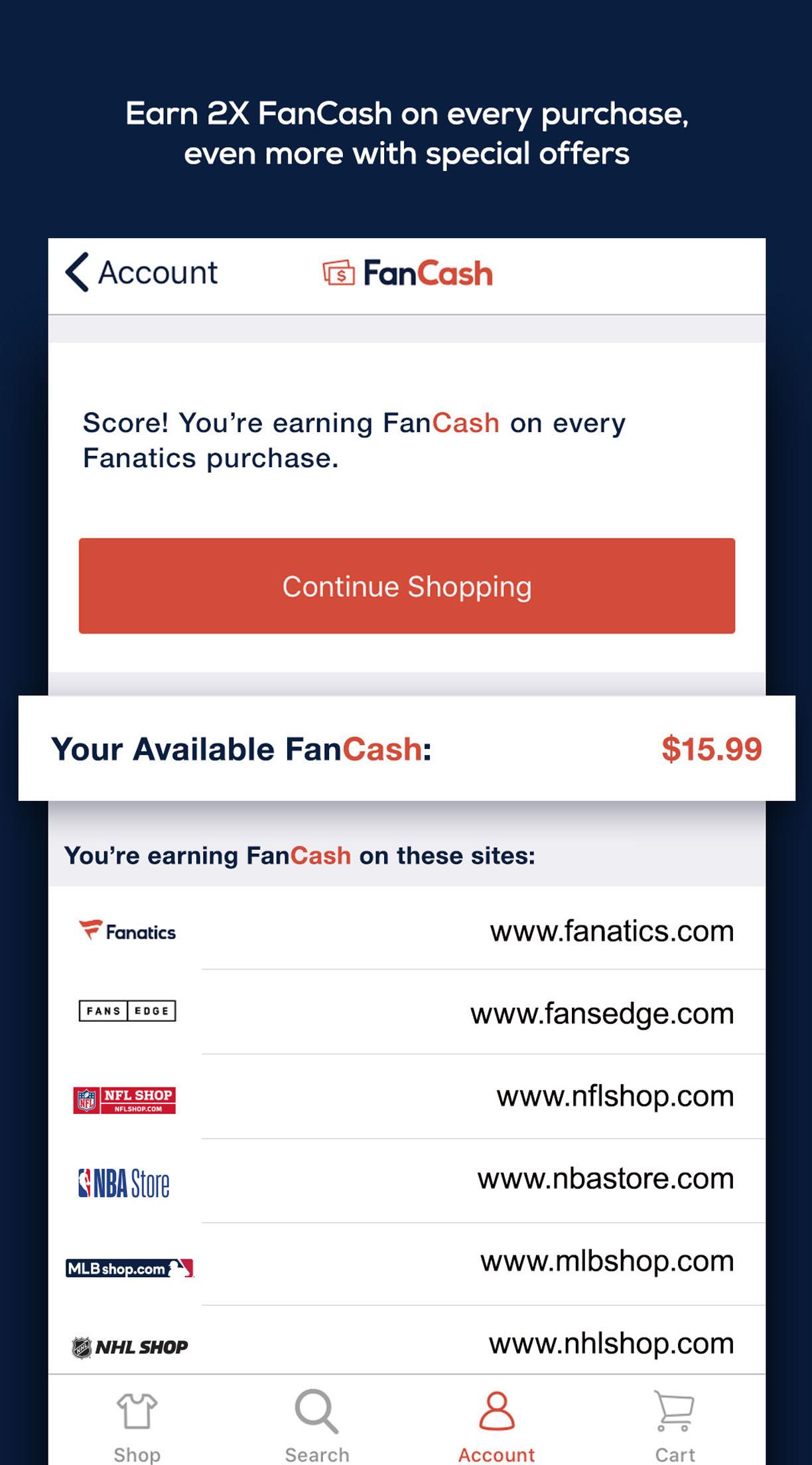 FanCash