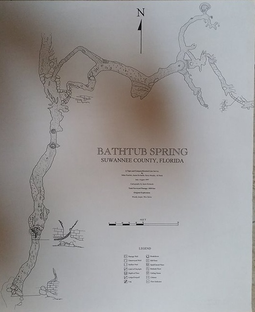 Here is a low quality shot of the final map, at this time, apparently NOT available from the NSS-CDS.