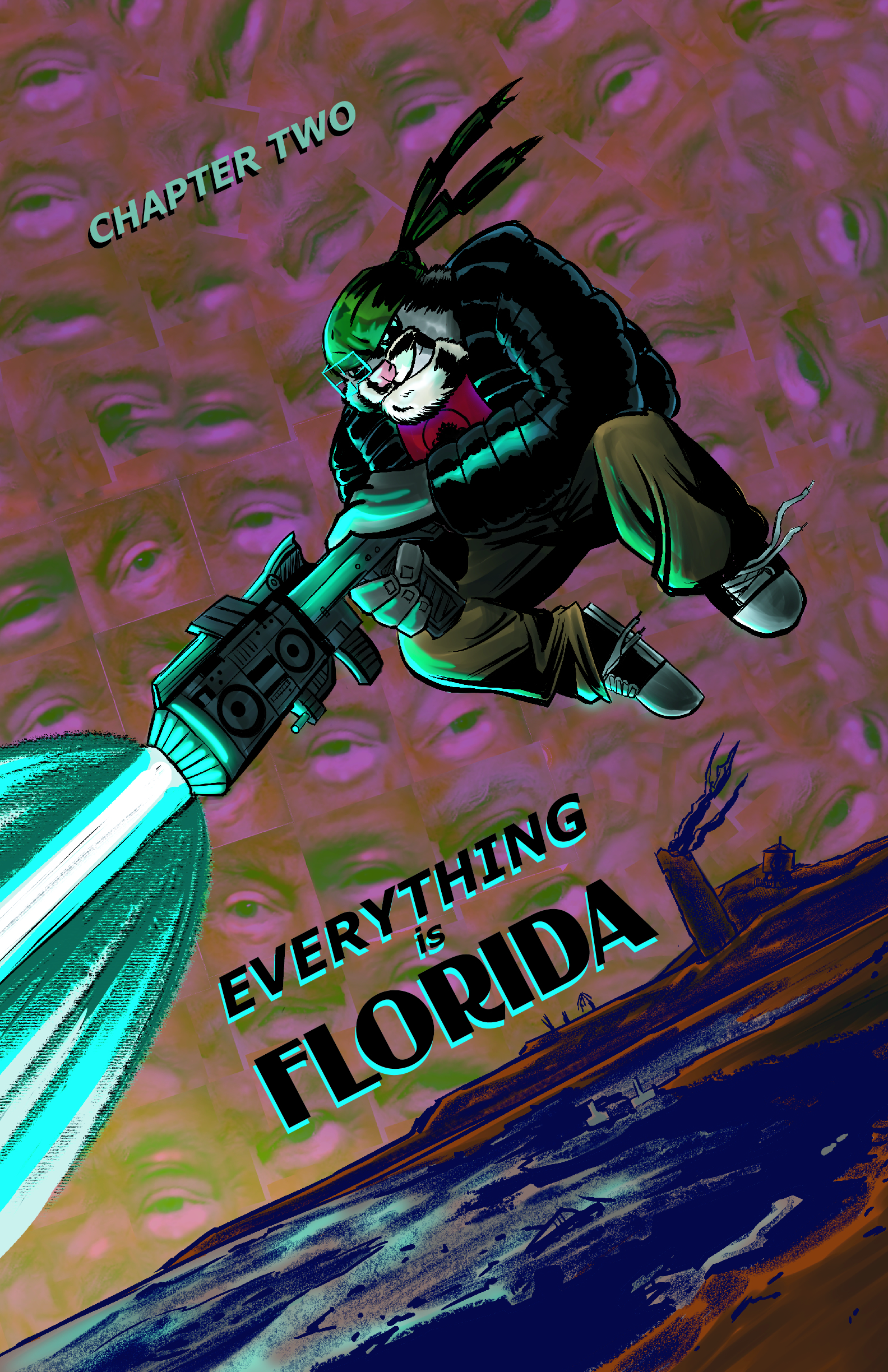Chapter 2: Everything is Florida