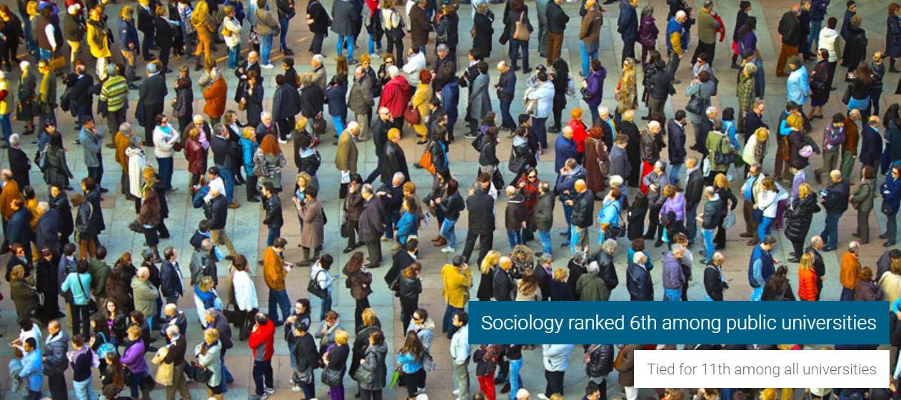 Sociology blog post