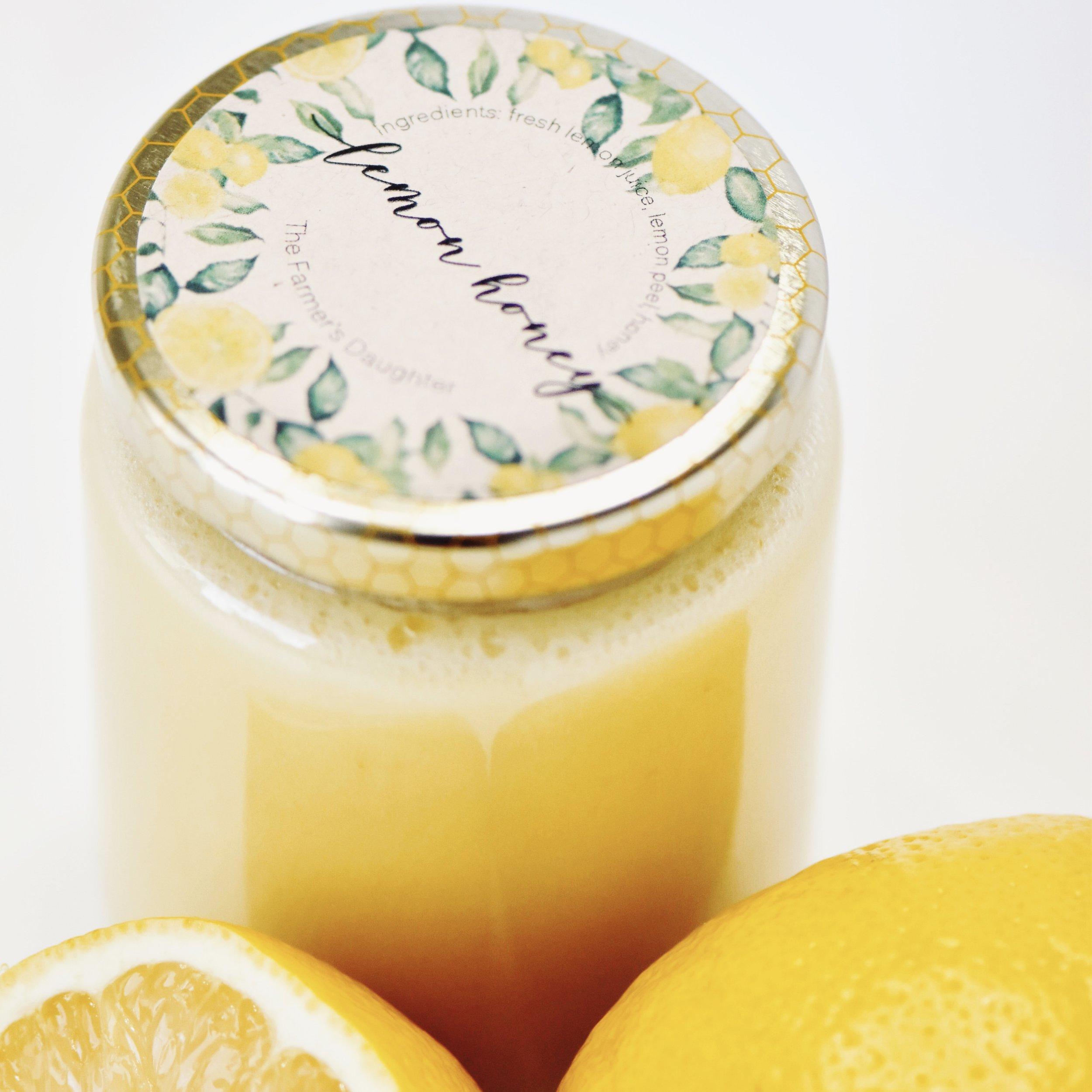 - Lemon
