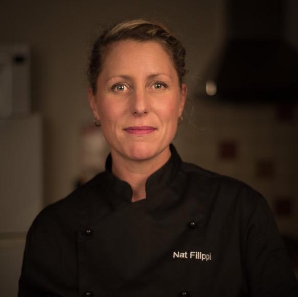 Nat Filippi - Personal Chef