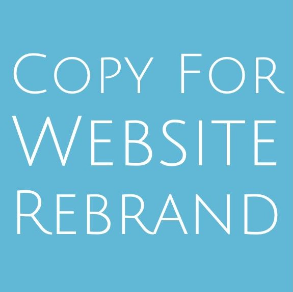 claire allegra sorrenson copy website rebrand