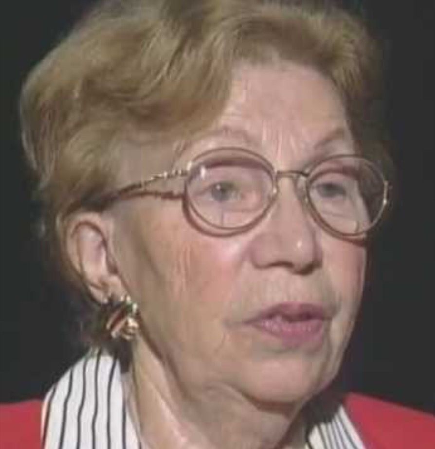 Felicia Fuksman