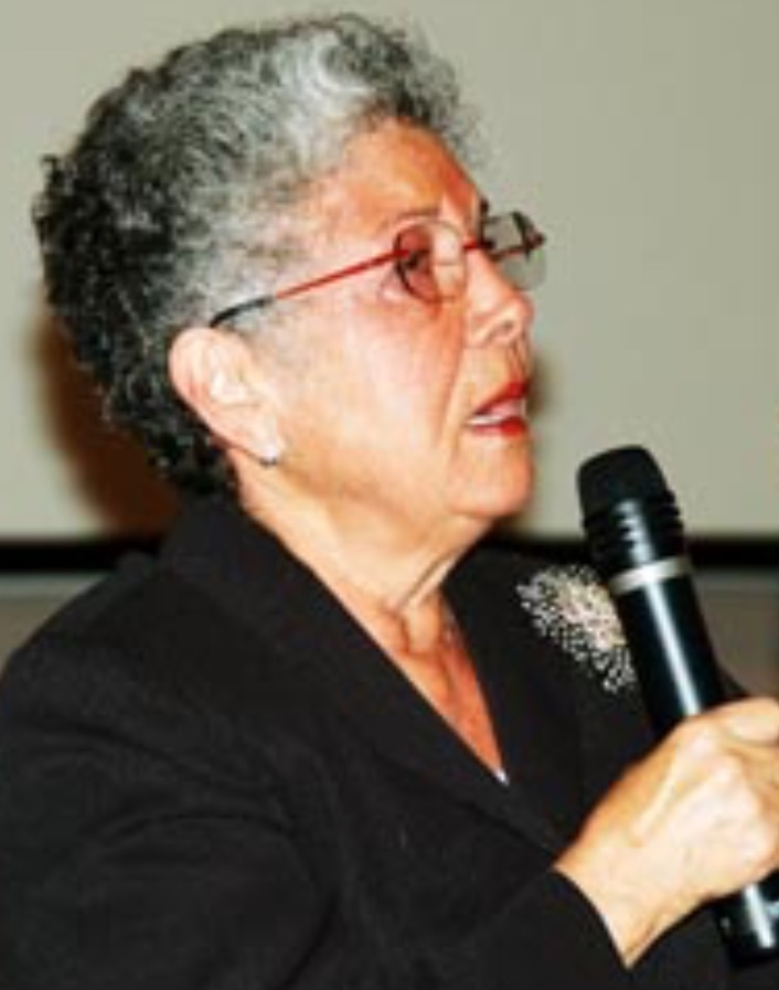 Anne Levy