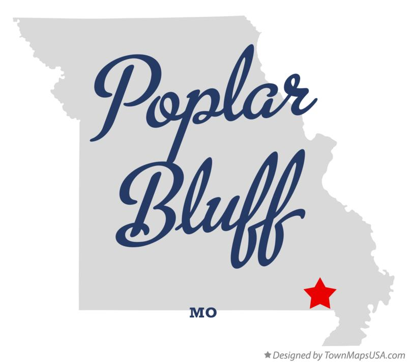 City of Poplar Bluff