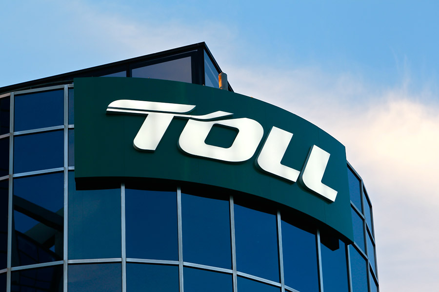 Bentleigh Group Australia Sky Signs Toll