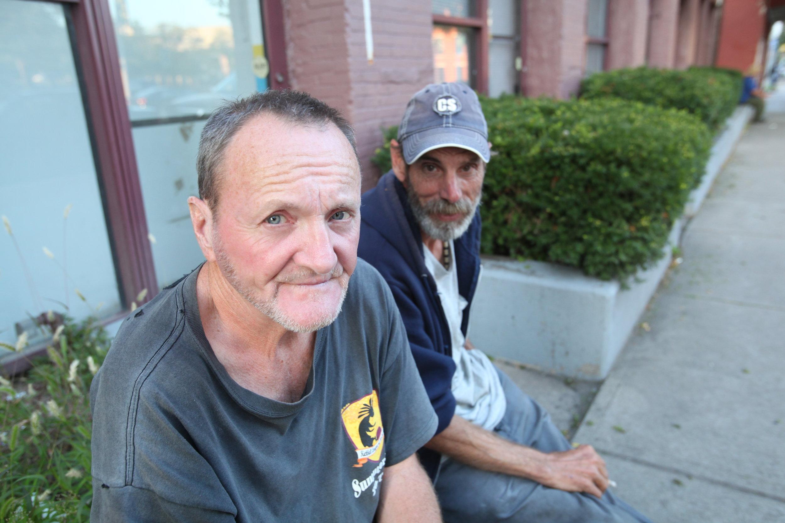 Food & Emergency Housing Program
