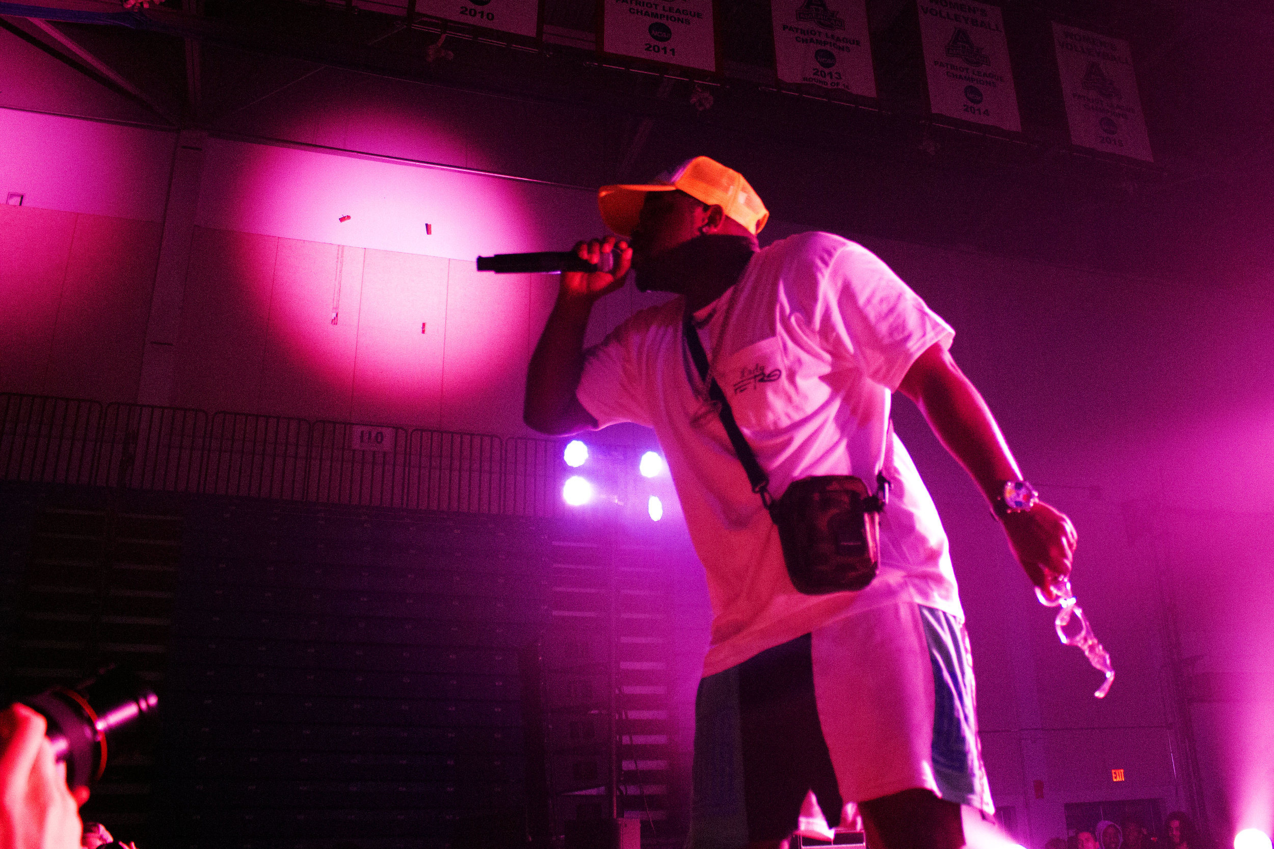 A$ap ferg - After releasing his latest mixtape Still Striving, A$AP Ferg performed in D.C. a day after dropping Cozy Tapes Vol. II with his ASAP Mob family.