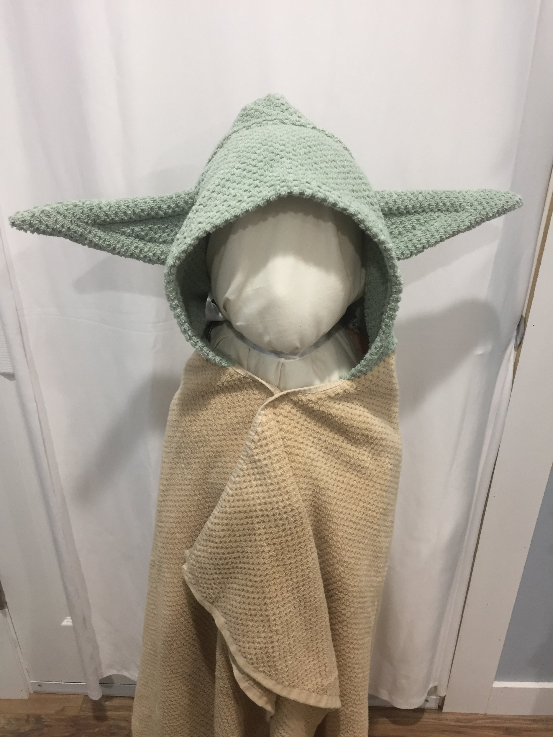 Bath Time - We offer fun hooded towels to make bath time an adventure. Check out our styles and characters at the Product link below.