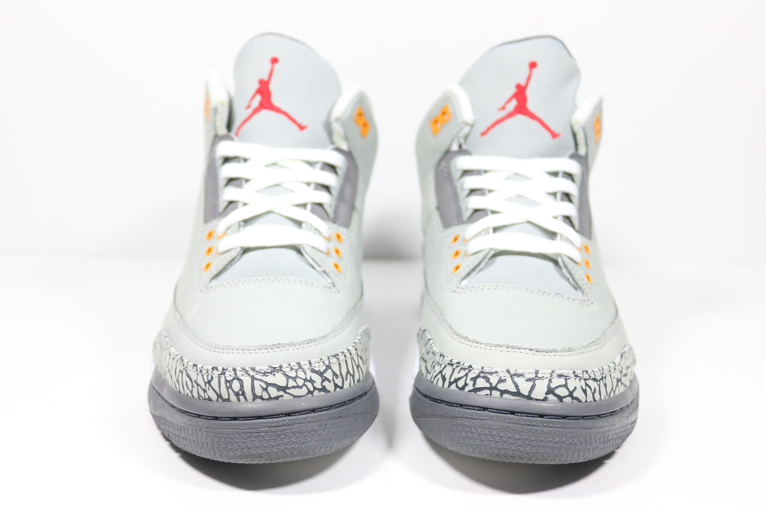 premium selection 46e8f 1385e US 11.0 - NIKE AIR JORDAN 3 RETRO LS
