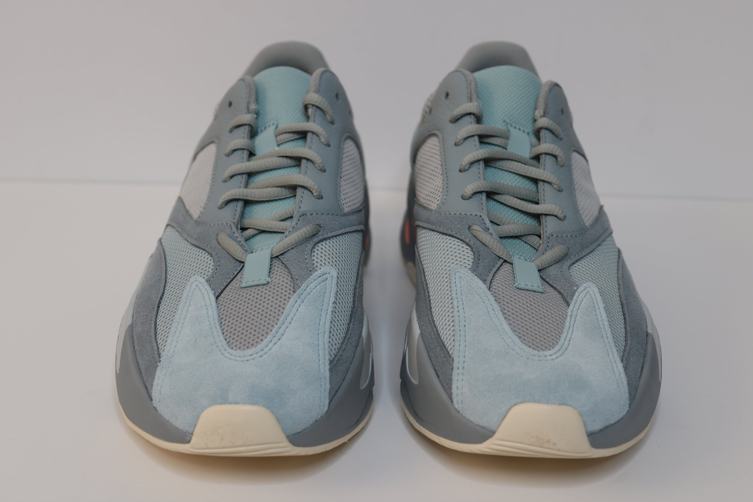 new products b0ca5 eb030 US 10.5 - ADIDAS YEEZY BOOST 700