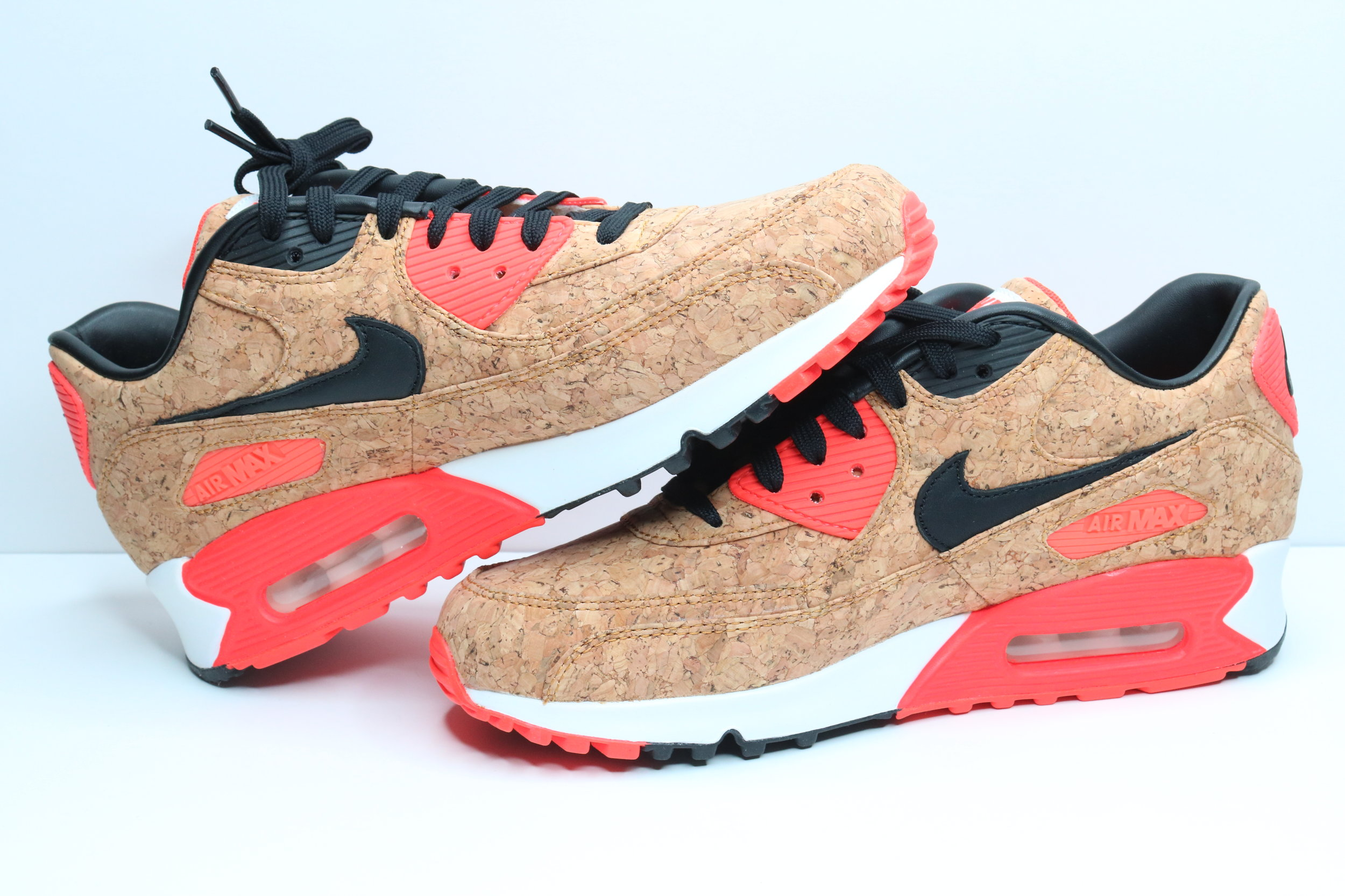 wholesale dealer 2482b 1a026 US 9.0W (7.5M) - NIKE AIR MAX 90 ANNIVERSARY
