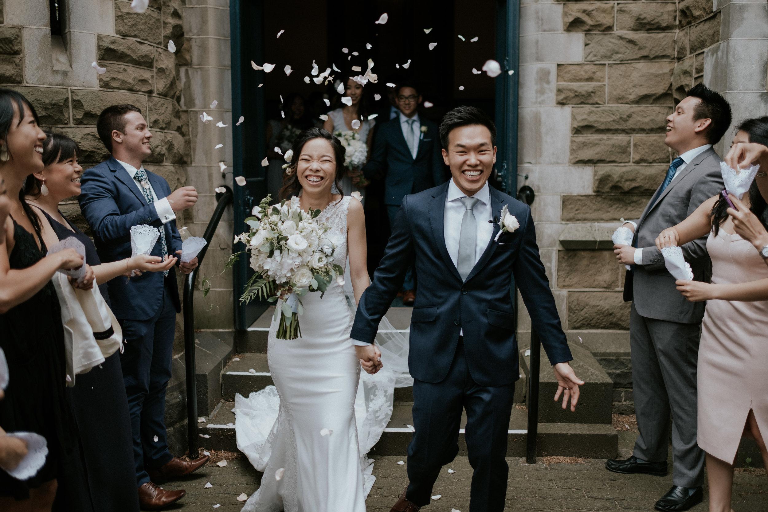 LIM WEDDING II TIMELESS ELEGANCE