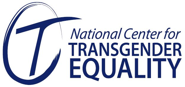 National Center for Transgender Equality Logo