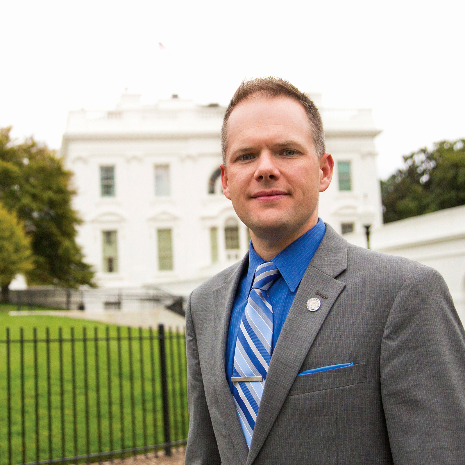 Rusty served as Acting New Media Technologies Director at the White House under President Obama helping shape cloud platform policy across the federal government.