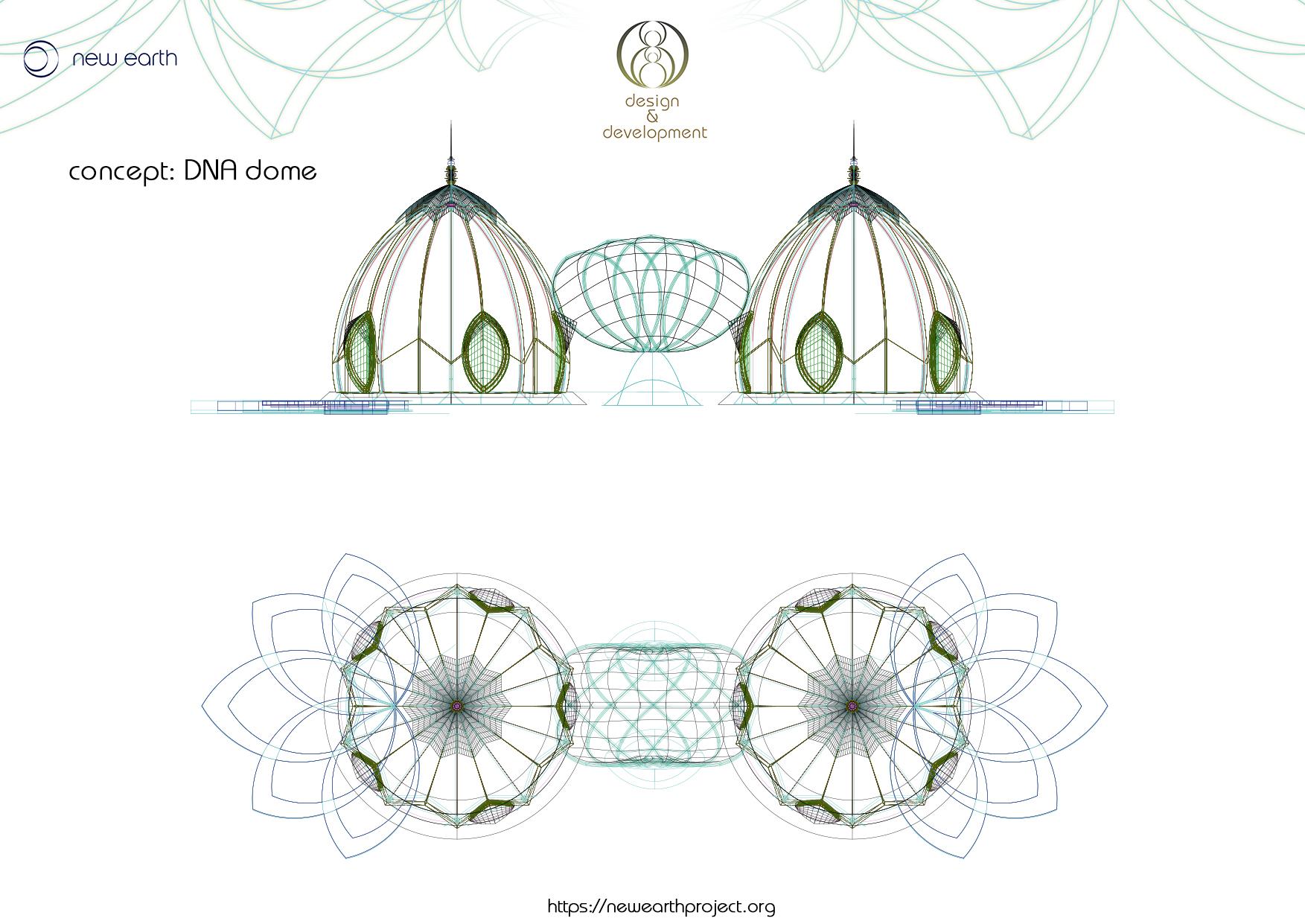 DNA dome 2..jpg