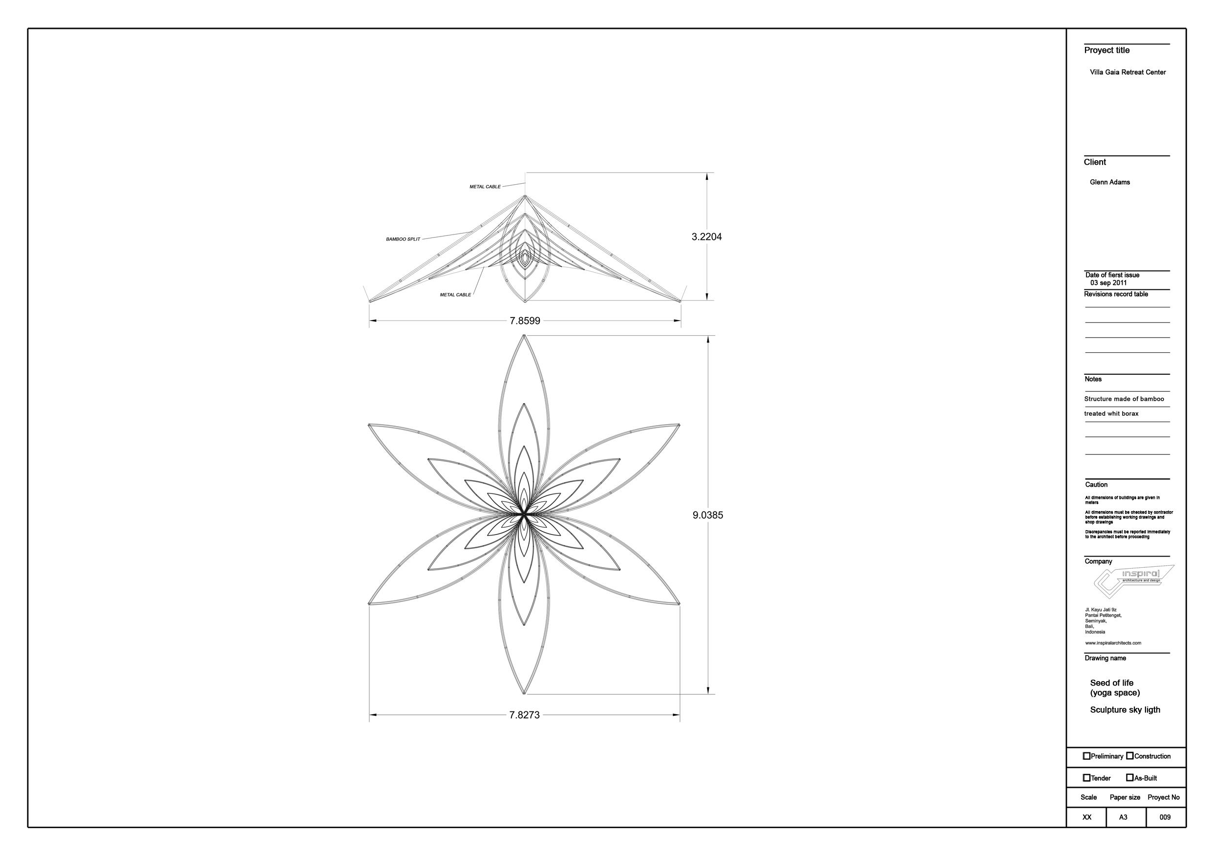 13 seed of life (yoga space) sculpture sky ligth copia.jpg