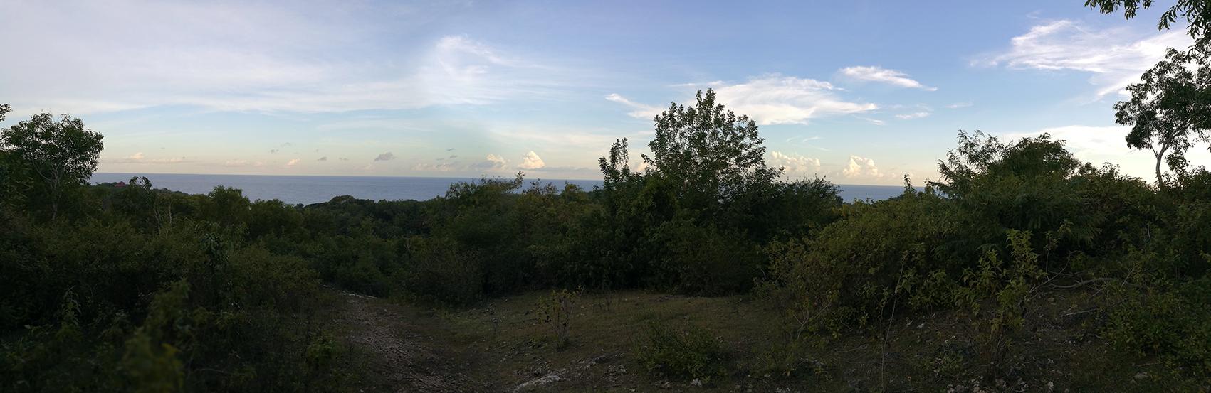 Panorama location