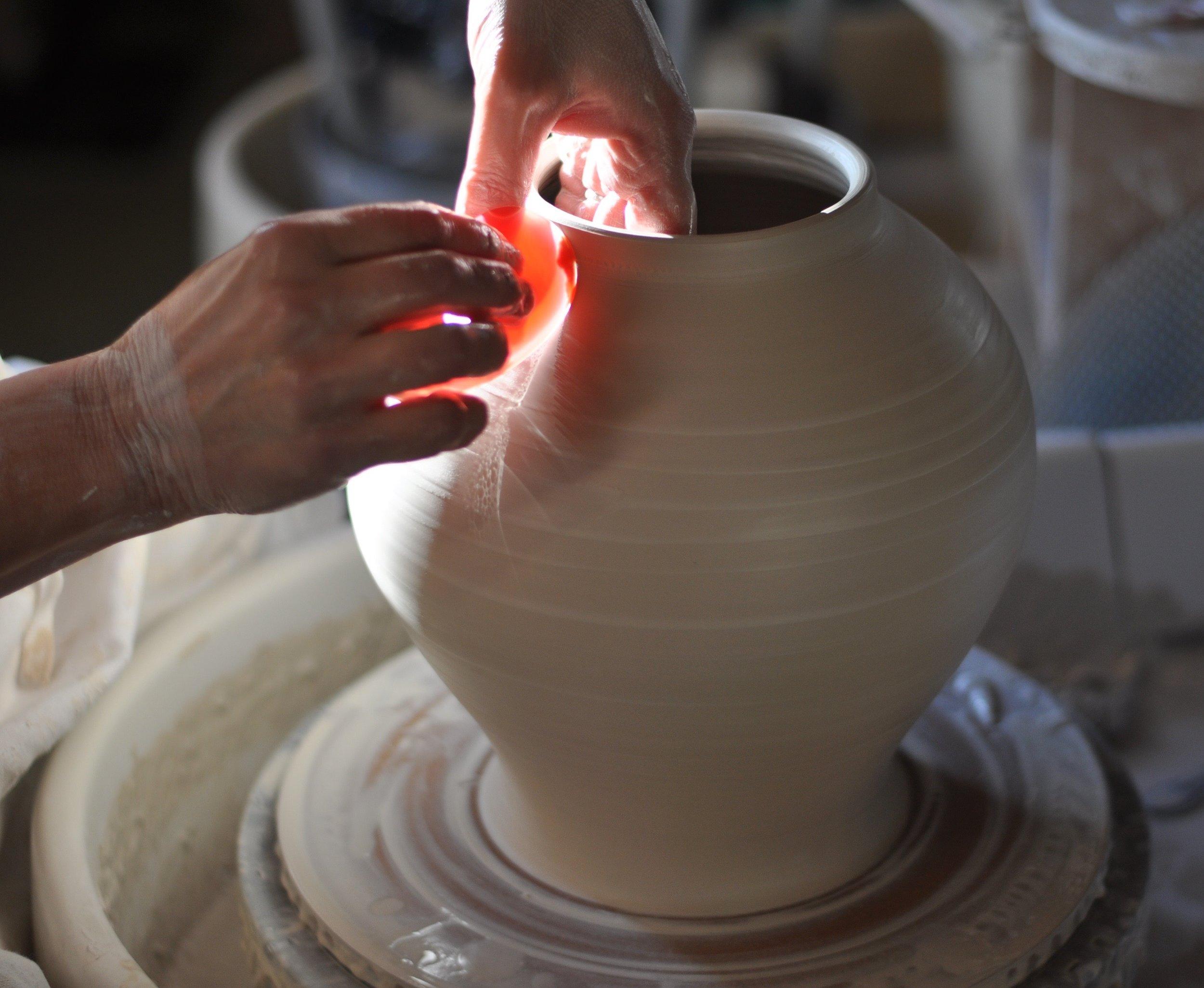 Making an Urn Lucy Fagella.jpg