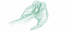 The angel in charge of healing both mind and body, Raphael helps restore your innate perfect health.