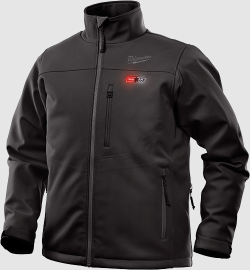 M12™ Men's Gen 9 Heated Jacket - Black
