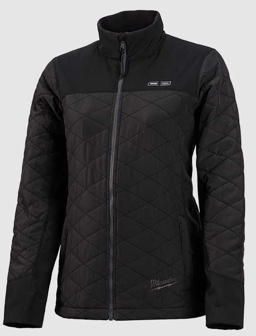 M12™ Women's AXIS Heated Jacket