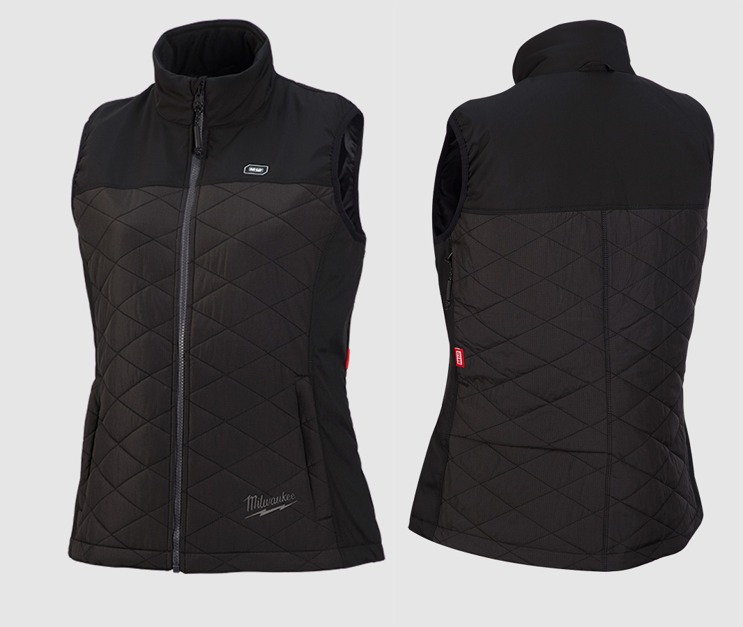 M12™ Women's AXIS Heated Vest