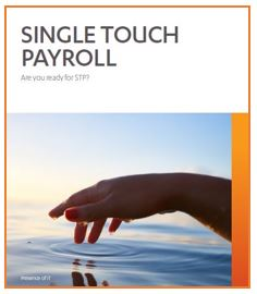 Single Touch Payroll - Are you ready for STP?