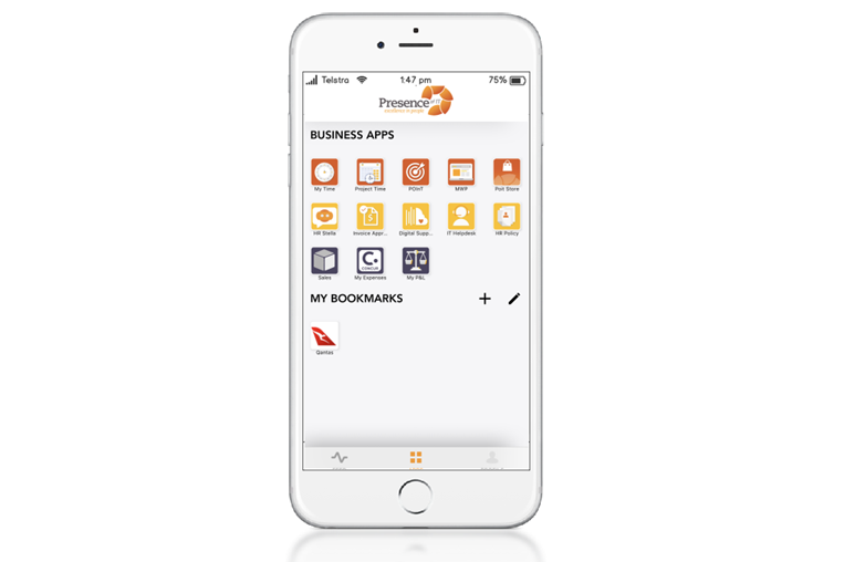 Integrate to your major people management systems (such as SAP, Kronos, Oracle and more) for better notification and alert management -