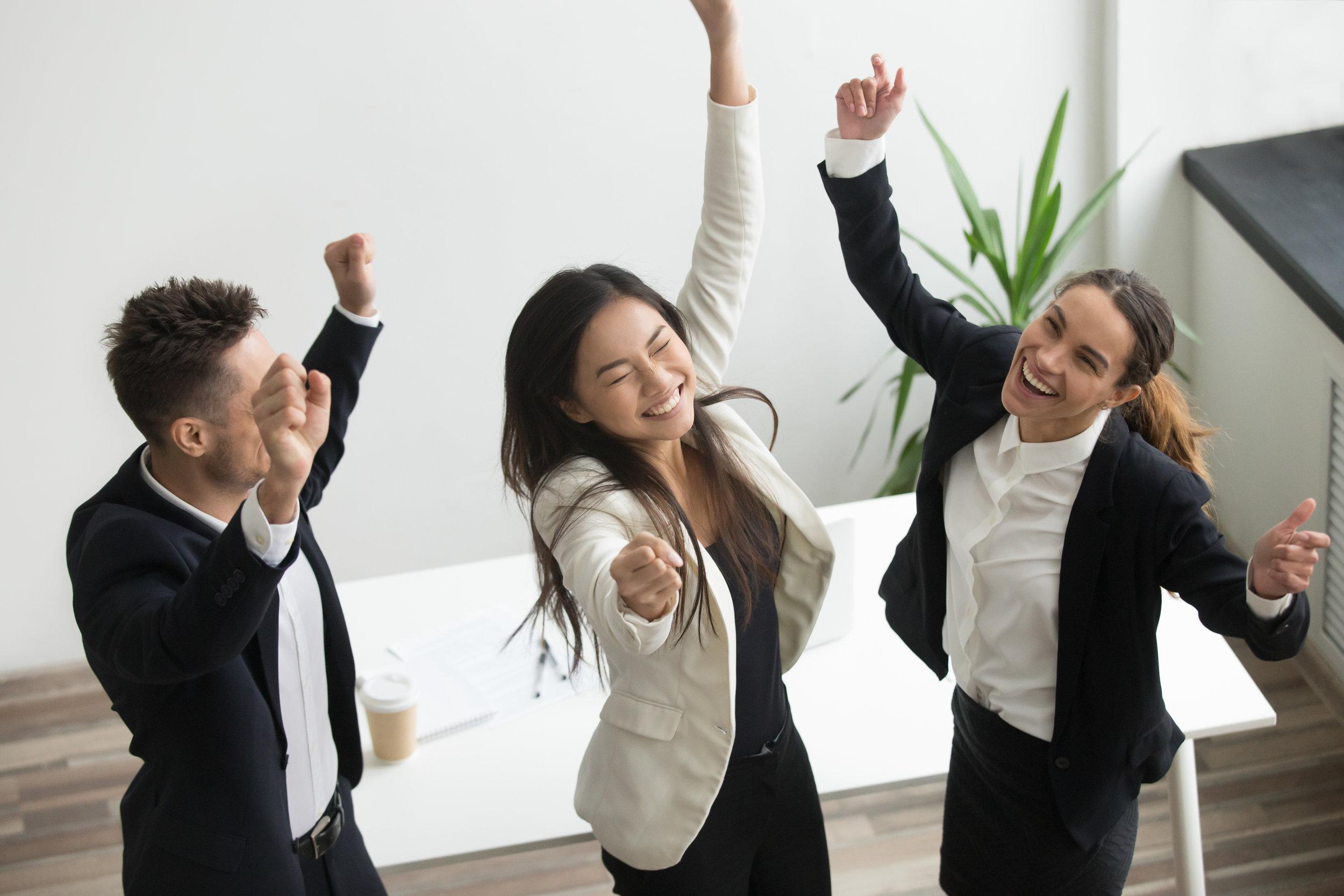 workplace incentivizer