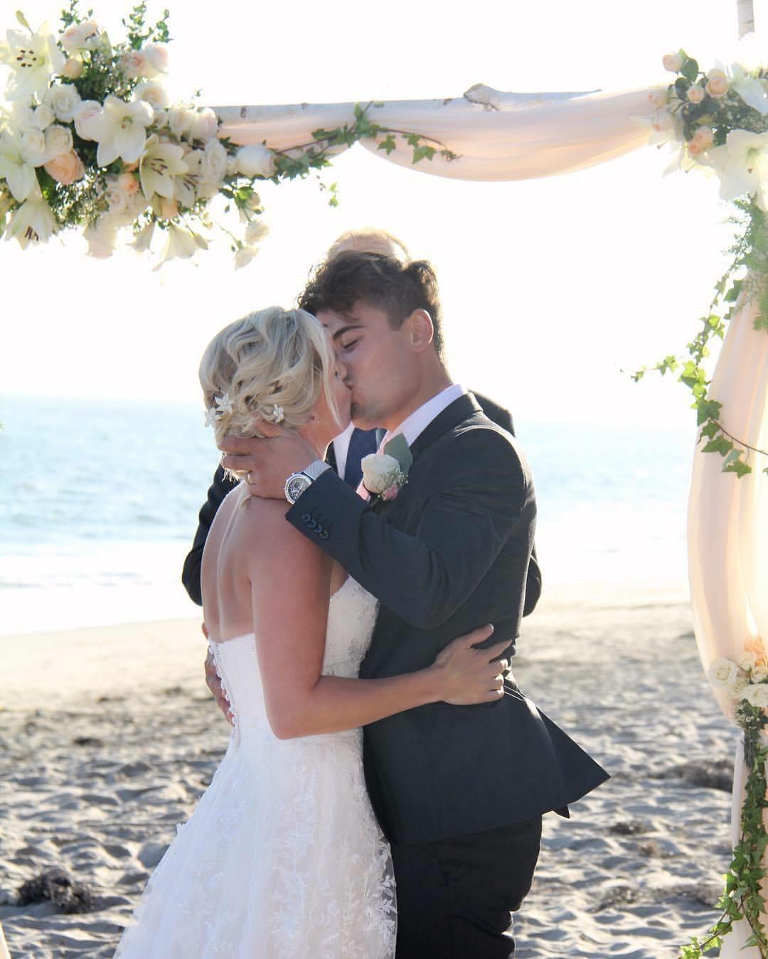 Blonde Bride Beach Wedding.JPG