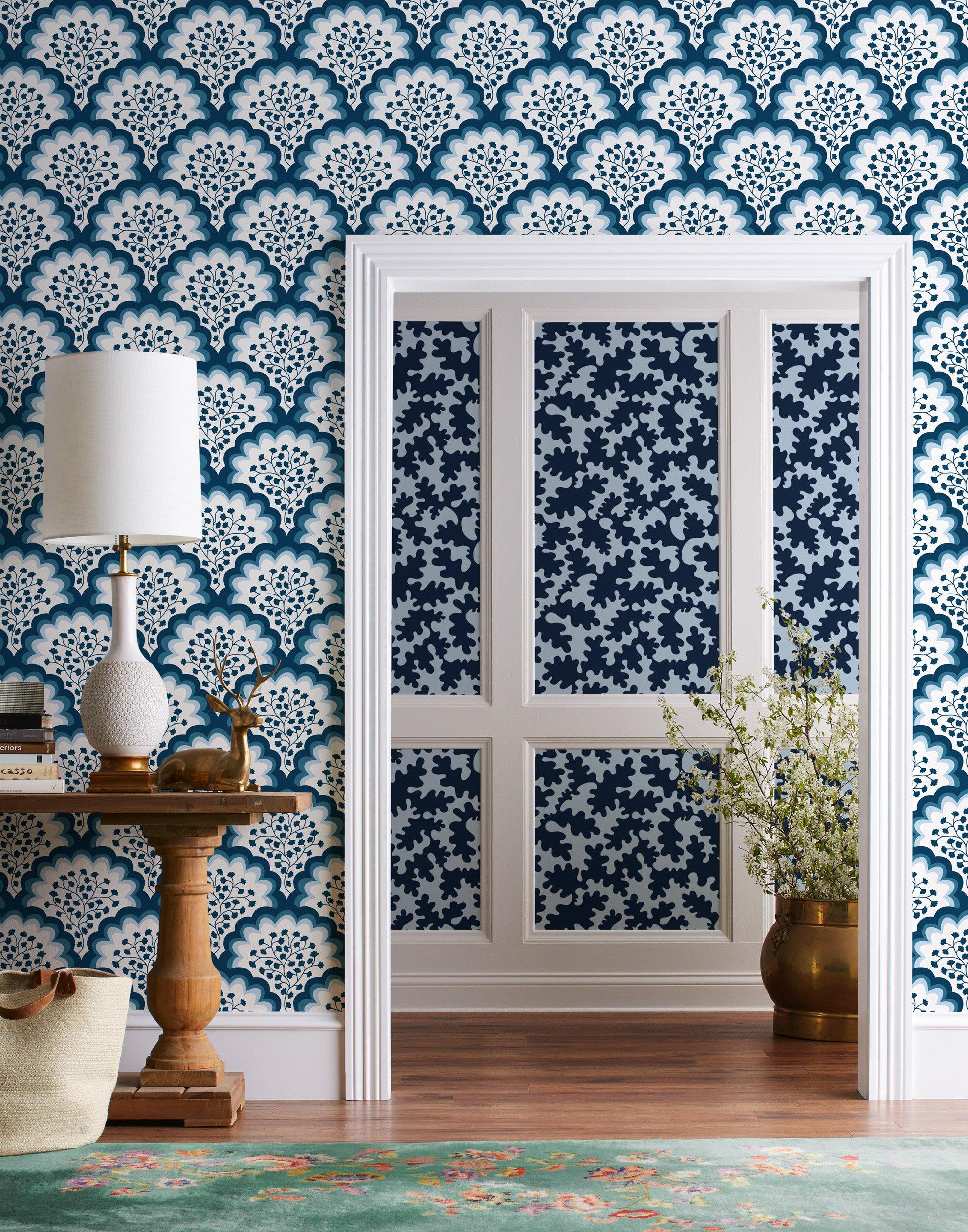 Wallpaper—Tilton Fenwick x Hygge & West -