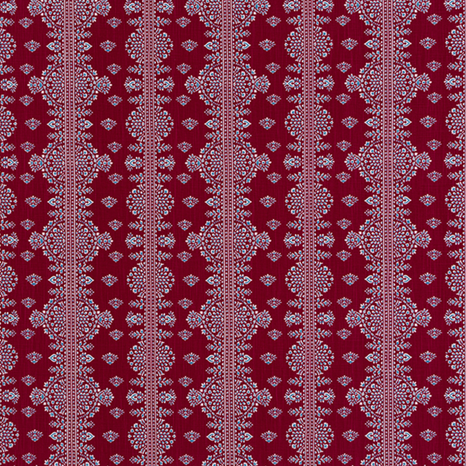 Fabrics—Tilton Fenwick for Duralee 2.0 -