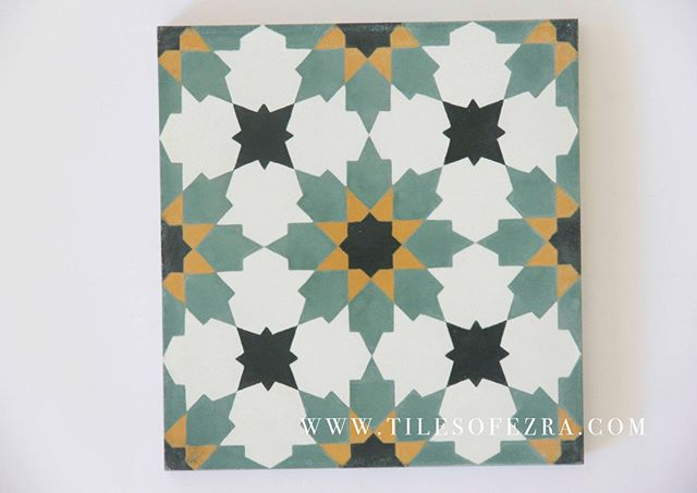 Our cement encaustic tiles come all the way from Vietnam where they are passionately handmade. How intricate are these colourful patterns? We want all of them!⁣ .⁣ .⁣ .⁣ #tile #tileshower #tilefloor #tiledesign #tiles #tilesplashback #tileinstallation #tilestyle #tilework #tilelife #tilelove #tiletuesday #tileinspo #tileaddiction #tileshop #cementtile #tileporn #tilefloors, #ihavethisthingwithtiles #tiledecor #patternedtiles #tilepattern #mosaictile #walltile #tileslover ⁣ ⁣