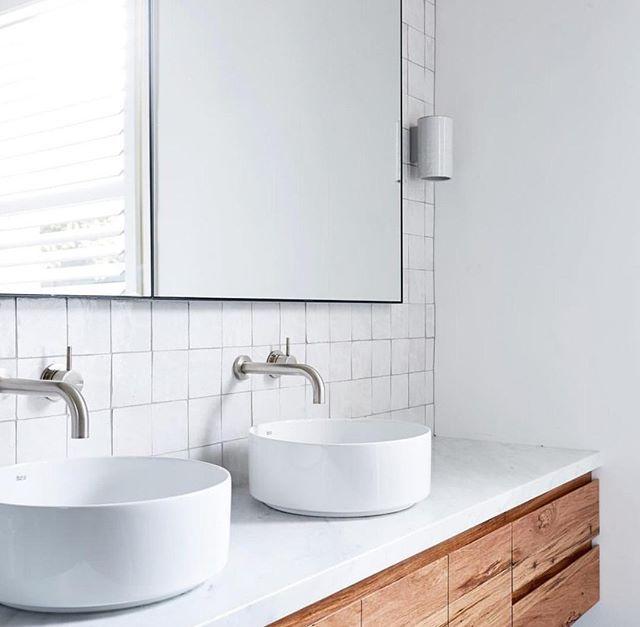 Who loves a fresh, vibrant yet simple bathroom as much as we do? @austin_design_associates are making us envious with their clean yet modern designs. Thanks for using @tilesofezra zellige mosaics! #tilesofezra . . . #tile #tileshower #tilefloor #tiledesign #tiles #tilesplashback #tileinstallation #tilestyle #tilework #tilelife #tilelove #tiletuesday #tileinspo #tileaddiction #tileshop #cementtile #tileporn #tilefloors, #ihavethisthingwithtiles #tiledecor #patternedtiles #tilepattern #mosaictile #walltile #tileslover 