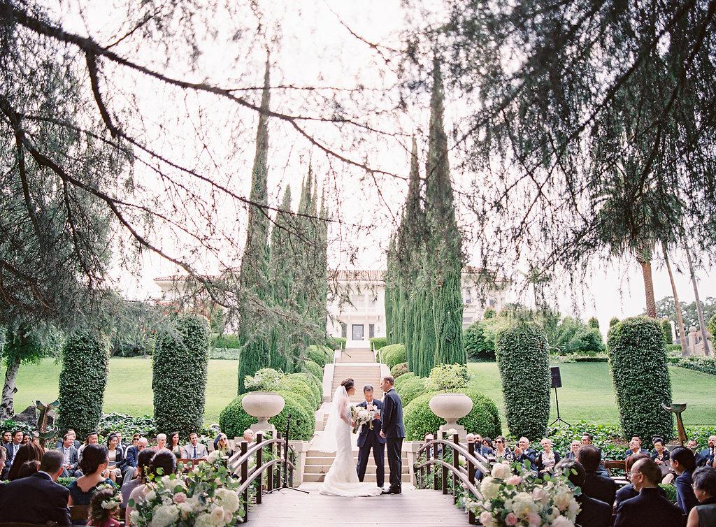 ALICIA & MATT  Pasadena, CA — The Great Romance