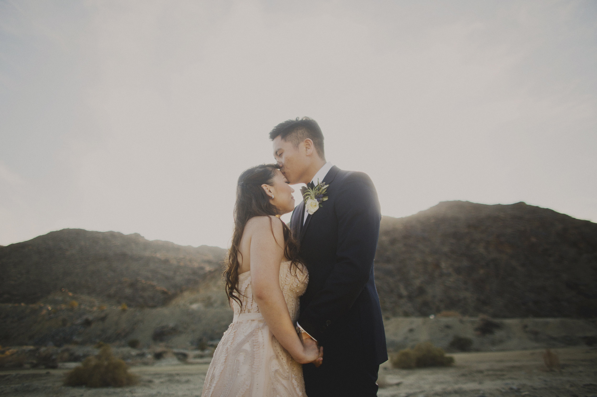 JENNIFER & KEVIN  Palm Springs, CA — Sloan Photography