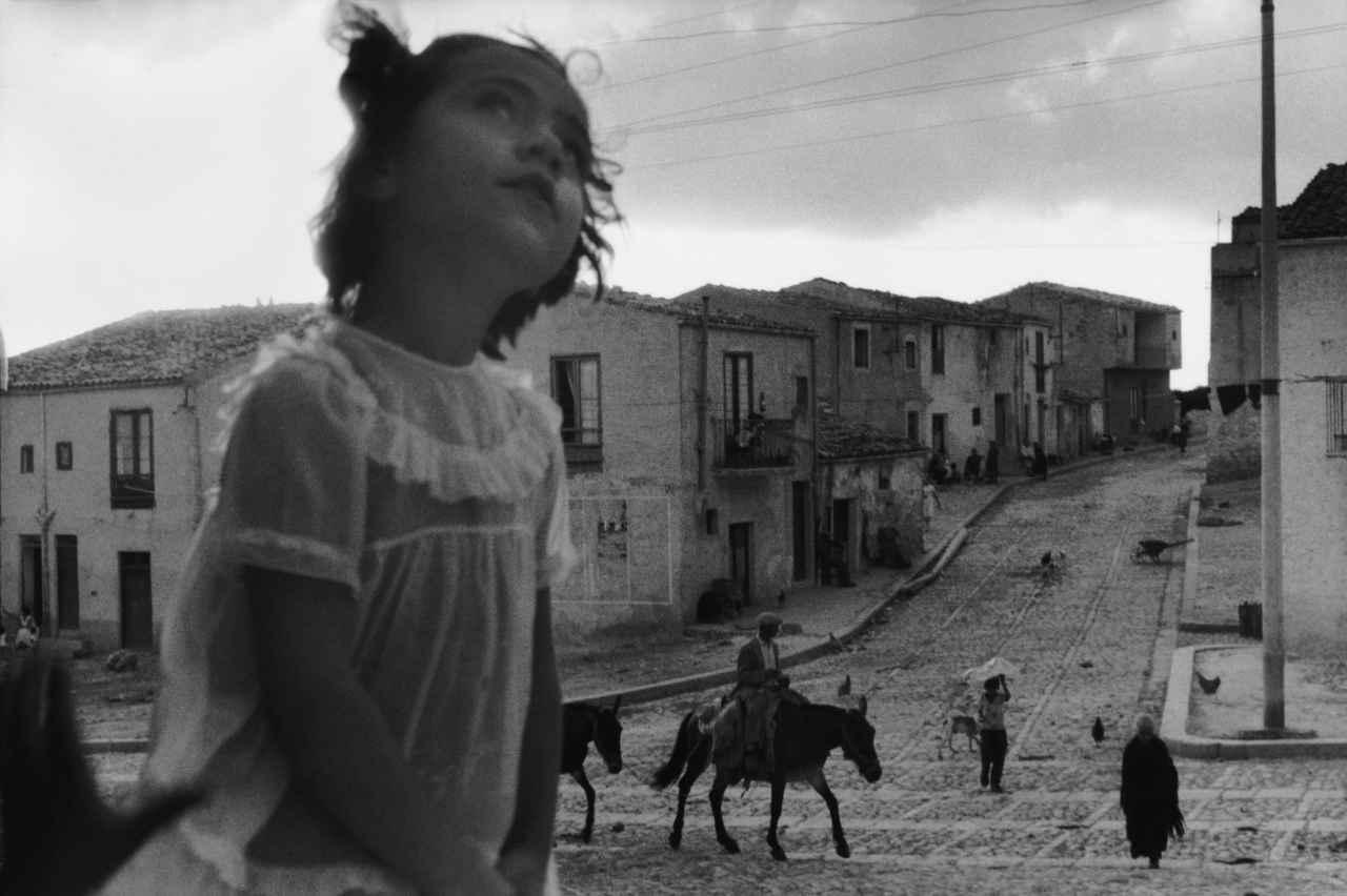 © Sergio Larrain / Magnum Photos