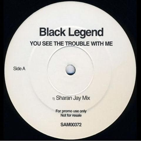 Black Legend - You See The Trouble In Me . ALL HOUSE MUSIC | ALL NIGHT LONG . .